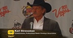 CBS Sports Network as New Home of the Wrangler NFR