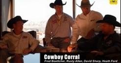 Cowboy Corral: 2013 Wrangler NFR Round 10 Preview