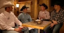 Cowboy Corral: 2013 Wrangler NFR Round 8 Preview