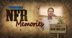 Donnie Gay: Wrangler NFR Memories