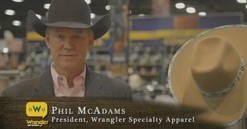 Phil McAdams: Welcome to the Wrangler Network