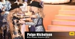 Crowned: Miss Rodeo America 2014