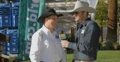 Cowboy Corral: 2013 Wrangler NFR Round 4 Barebacks Preview