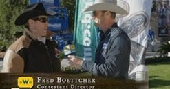 Cowboy Corral: 2013 Wrangler NFR Round 4 Bull Riding Preview