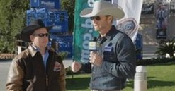 Cowboy Corral: 2013 Wrangler NFR Round 4 Saddle Broncs Preview