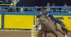 Round 4 Video Highlights: 2013 Wrangler National Finals Rodeo