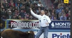 Round 6 Video Highlights: 2013 Wrangler National Finals Rodeo