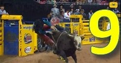 Round 9 Video Highlights: 2013 Wrangler National Finals Rodeo
