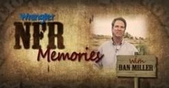 Bob Tallman Talks Wrangler NFR Memories with Dan Miller