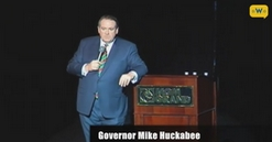 Elevation Sunday with Mike Huckabee
