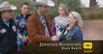 Riata Ranch has a special mission