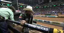 PBR Weekend in Review: J.B. Mauney at Phoenix