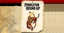 2014 Pendleton Round-Up Final Round