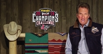This week: Timber Moore, the Wrangler Champions Challenge, and Trevor Knowles