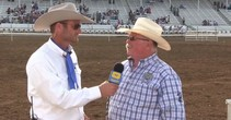 Red Bluff Round-Up: President Dave Ramelli