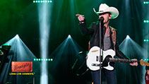 Inside Look at the Academy of Country Music Awards