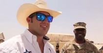 Military May: Kaycee & Sgt. Johnson