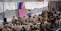 Military May: Memorial Day in the Mountains