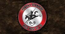 2014 Ponoka Stampede Chuckwagons and Rodeo Finals