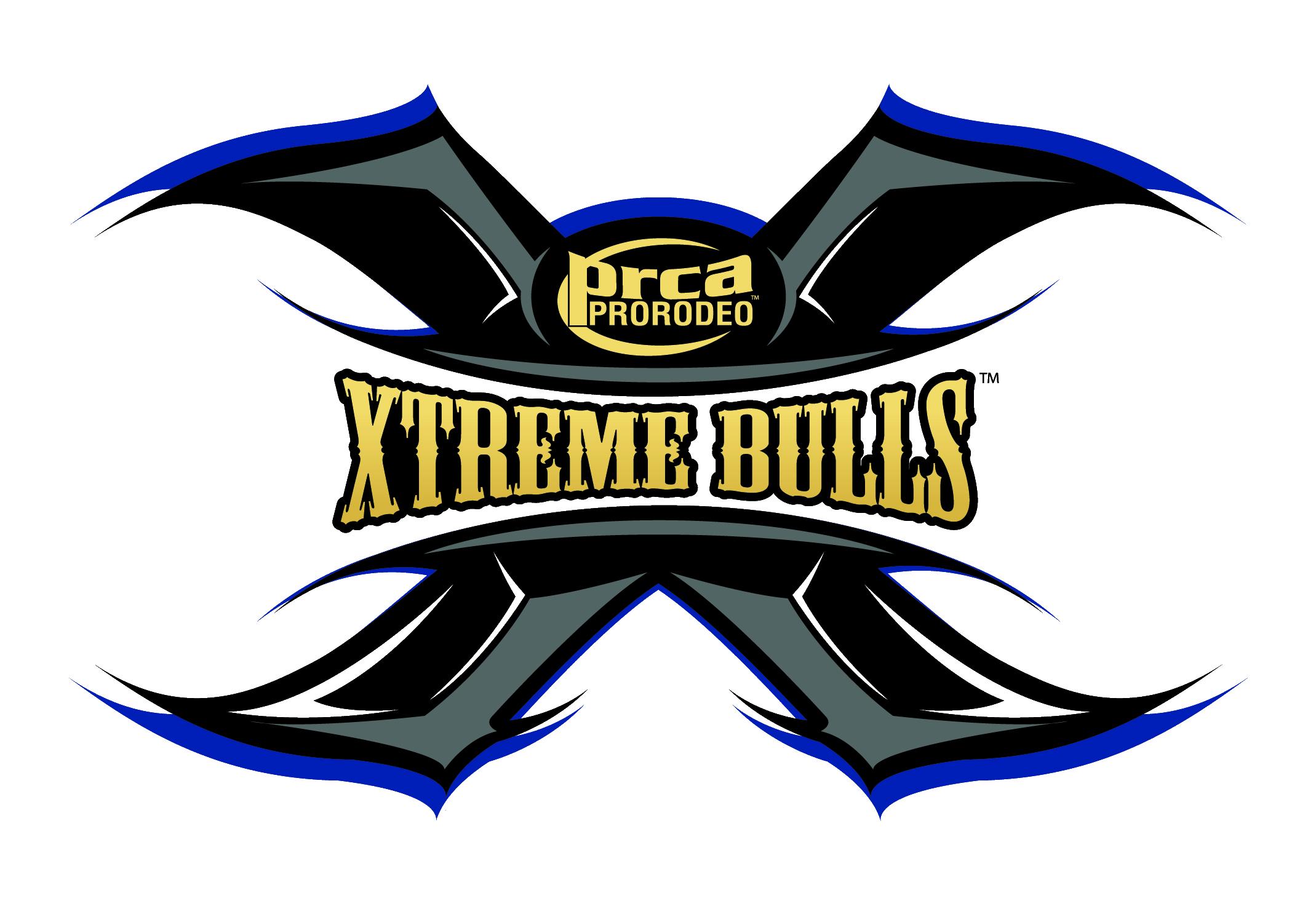 Xtreme Bulls Logo PNG