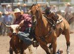 Edge Poised for Career Win in Cheyenne