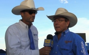 Donnie Gay And Lane Frost A Special Relationship