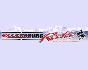 Ellensburg Rodeo 2015