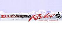 2014 Ellensburg Rodeo Championship Round