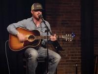 Cody Johnson at Trent Willmon 200x150