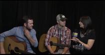 Red Carpet Interviews - Jordan Walker & Johnny McGuire 211x110
