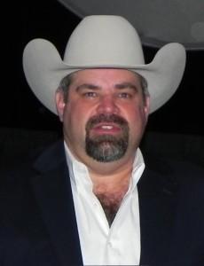 Bill Stephens PRCA