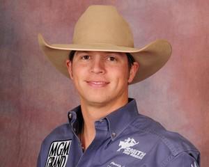 Bradley Harter