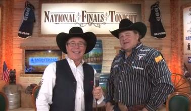 2014 Best of National Finals Tonight: Fallon Taylor, Bob Tallman