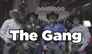 The Gang recaps the 2014 Wrangler NFR
