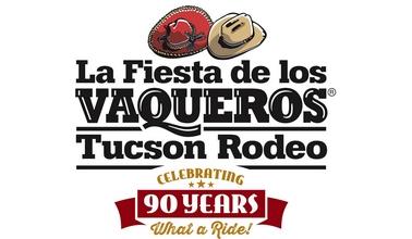 2015 Tucson Rodeo