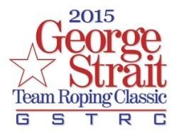 George Strait Team Roping Classic – Saturday Round One