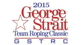 2015 George Strait Team Roping Classic – Saturday Round One