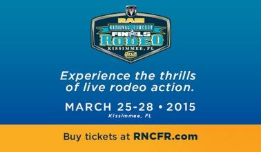 2015 RNCFR – Saturday