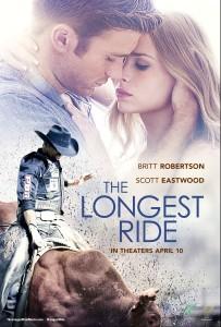 RIDE THE LONGEST