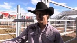 Zeke Thurston Wins in Tucson