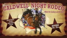 2015 Caldwell Night Rodeo – Saturday Finals