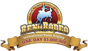 2015 Reno Rodeo Invitational Team Roping – Tuesday Short Go