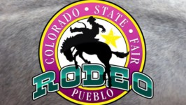 2015 Colorado State Fair Rodeo – Tuesday Highlights
