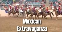 New Mexico State Fair 2015 Mexican Extravaganza