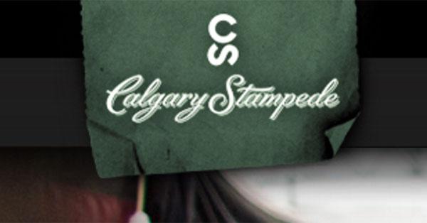 2015 Calgary Stampede Cutting Horse Futurity