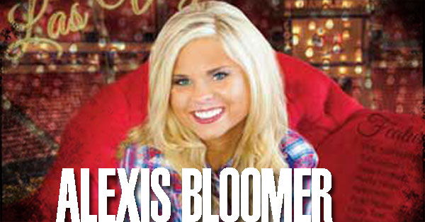 Alexis Bloomer Live Shane Hanchey Chandler Bownds