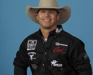 Bradley Harter Profile