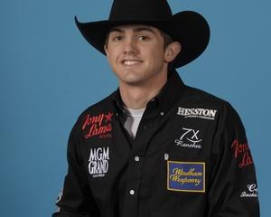 Cody Teel Profile