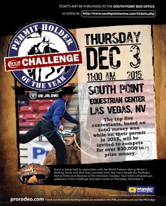 Permit HOlder Challenge Banner