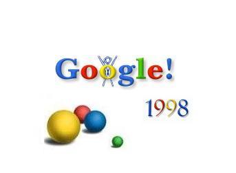 Google logo 2006